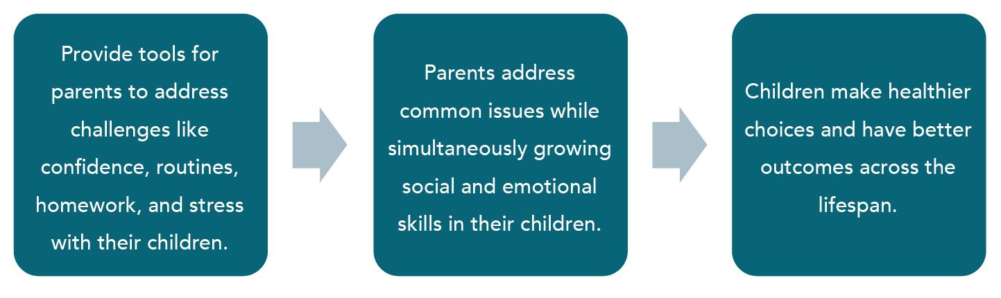 The logic behind ParentingMontana.org